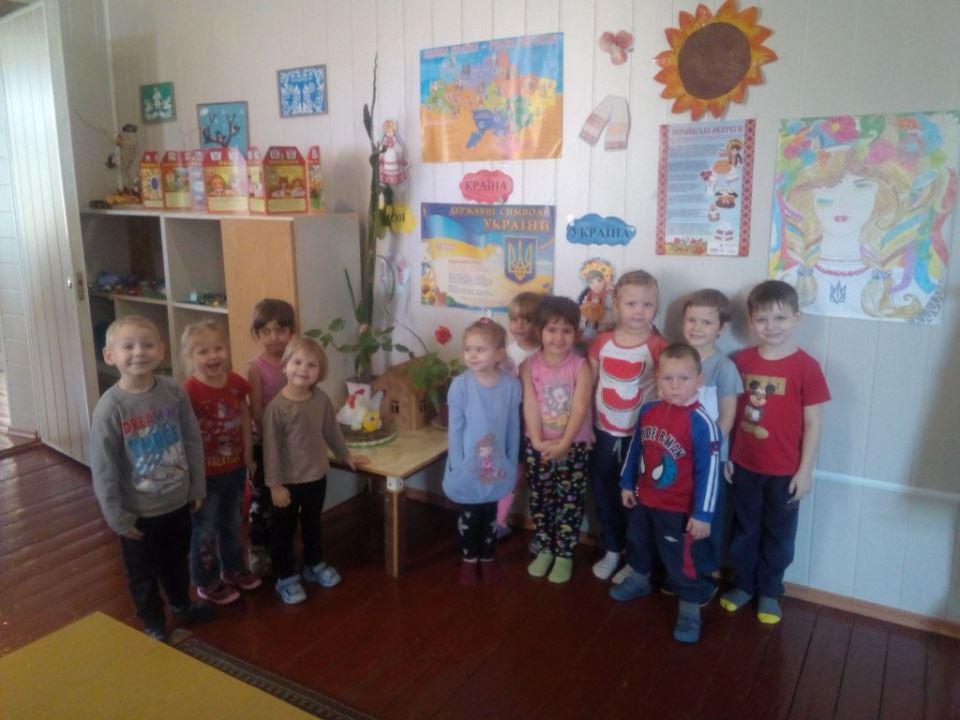 Будні і свята Темирівського старостинського округу