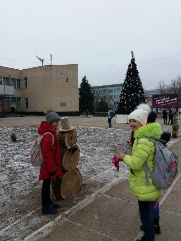 Підведено підсумки конкурсу на кращу ялинкову новорічну іграшку 2019